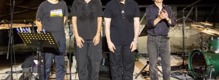 JAVIER GIROTTO & AIRES TANGO