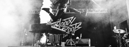 THE BLOODY BEETROOTS  THE GREAT CHRISTMAS PARTY
