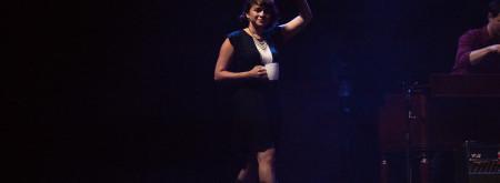 Norah Jones & Marcus Miller