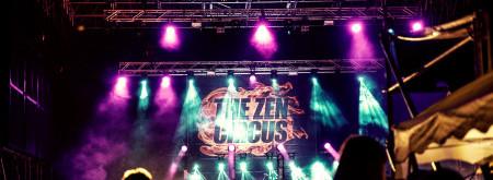 The Zen Circus - A Toys Orchestra