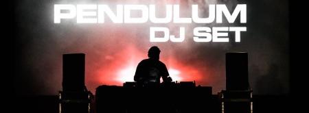 Pendulum djset + Panda Dub live