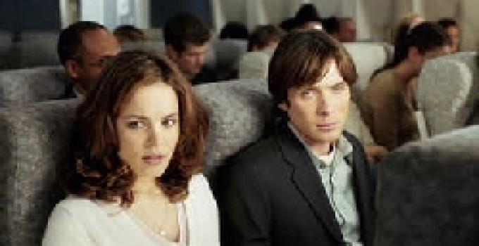 Al cinema: 'Red Eye' un thriller ad alta quota!