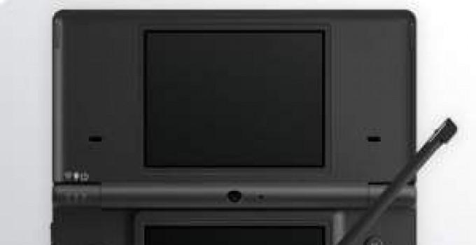 Nintendo Ds, TERZA edizione!!
