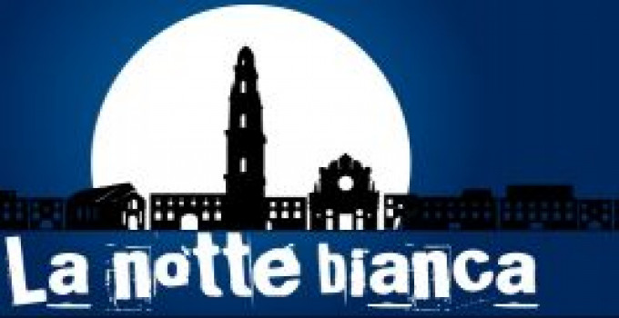 Notte Bianca 2011 a Lecce - Sabato 2 luglio