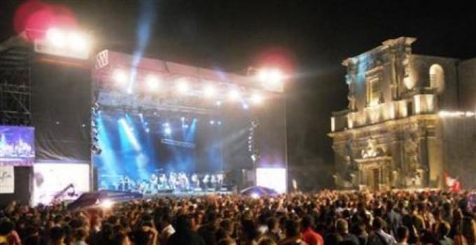 NOTTE DELLA TARANTA 2011 - Ennesimo successo