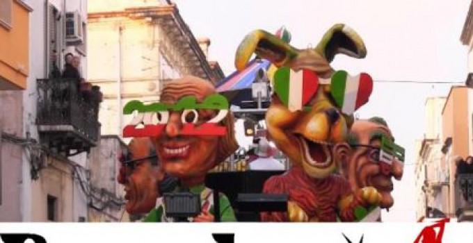 Carnevale nel Salento (Galatone & Aradeo)