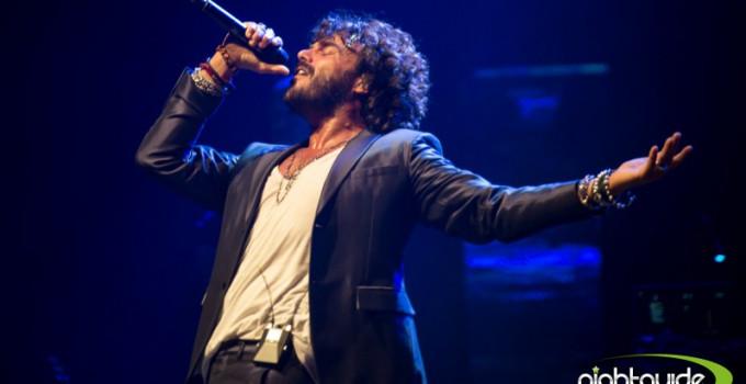 (report) Francesco Renga live al Teatro Colosseo di Torino