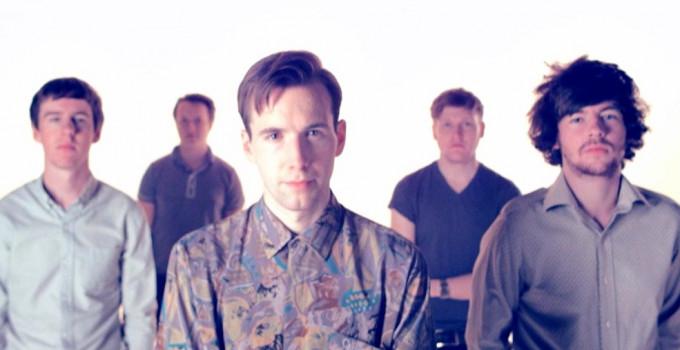 DUTCH UNCLES NEW ALBUM - O SHUDDER