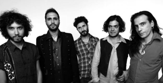 "Leitmotiv: ""mediterrean post punk"", da Taranto sognando il mondo"