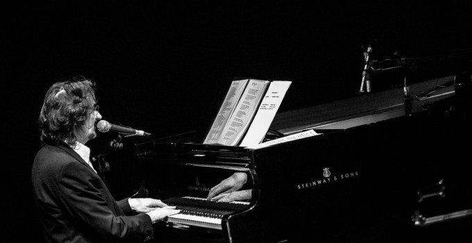 Sergio Cammariere - Una Musica che scalda l'Anima