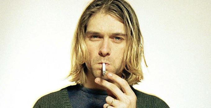 In ricordo di Kurt Cobain