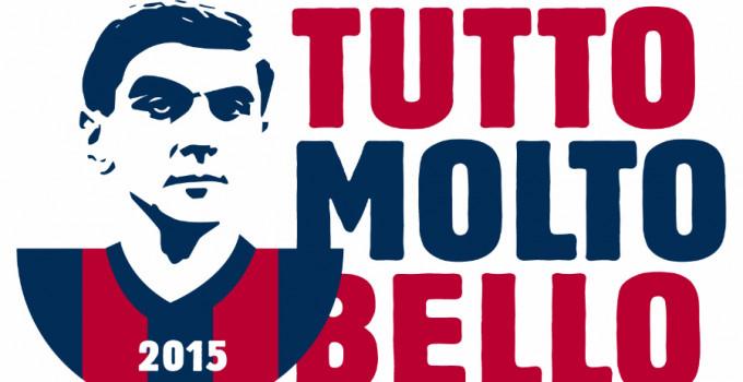 TUTTO MOLTO BELLO 2015 - La due giorni di calcio e sport a Bologna!