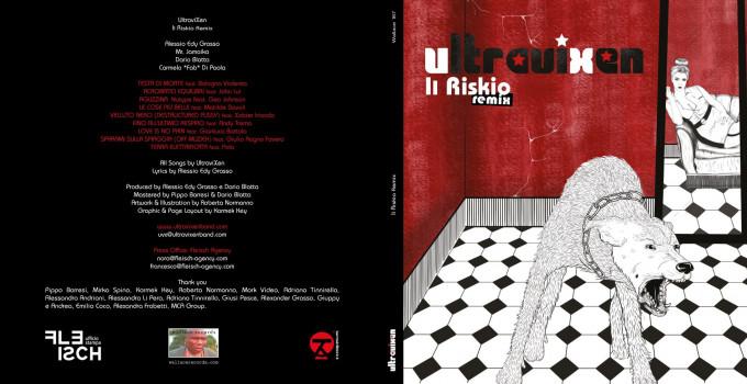 Ultravixen – Il Riskio Remix