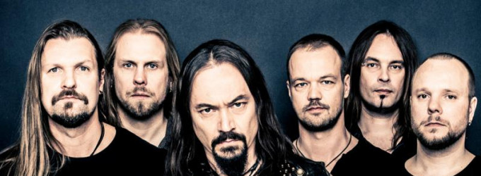 Amorphis + Soilwork + Jinjer + Nailed To Obscurity