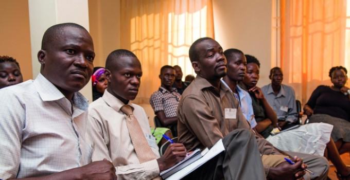 SOLETERRE  DENUNCIA LA VIOLAZIONE DEI DIRITTI UMANI IN UGANDA