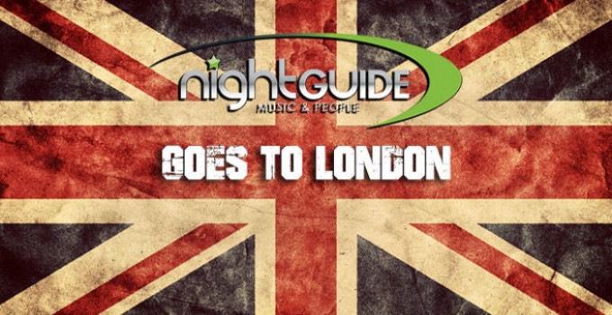Nightguide goes London: ANTICS VS DRUMMERS at KOKO Club