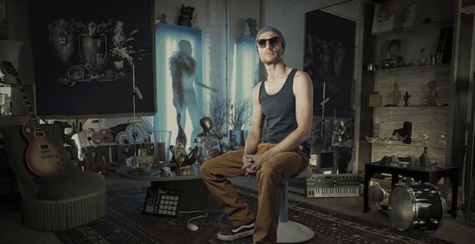 FLOX, 'Homegrown' - Nuovo album per FLOX, star anglo-francese della scena Nu Reggae