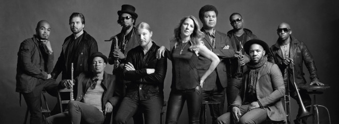 Tedeschi - Trucks Band