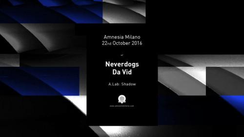 Neverdogs + Da Vid