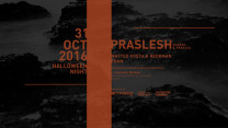 Halloween night - Praslesh