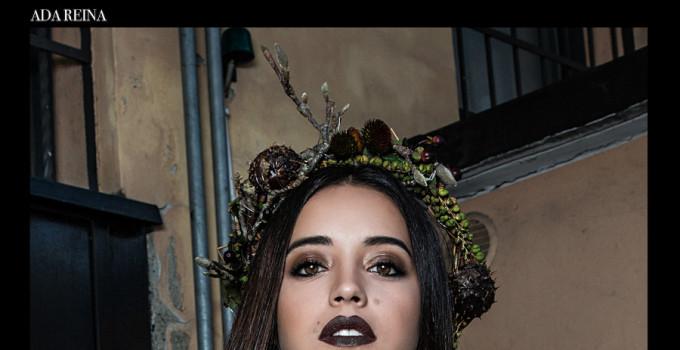 """""""Chocolate Y Miel"""", il nuovo singolo di Ada Reina (in uscita venerdì 18 novembre su Bang Record)"""