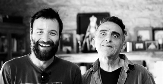 """Tiziano Bianchi: con la partecipazione di Giovanni Lindo Ferretti e Tiger Okoshi esce oggi """"Now And Then"""""""