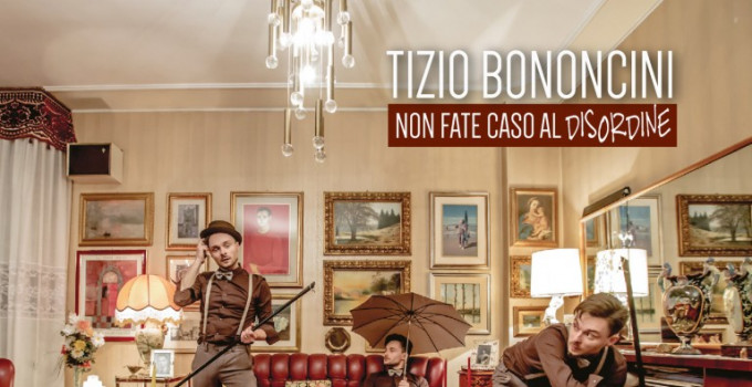 Nightguide intervista Tizio Bononcini