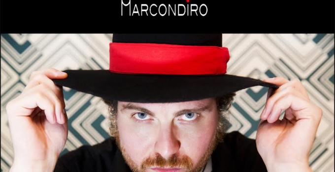 #EvoMediaticoTour: I MARCONDIRO al CODA DI GALLO, ROMA