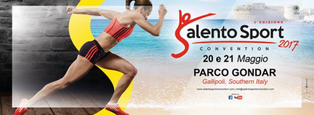 Salento Sport Convention 2017