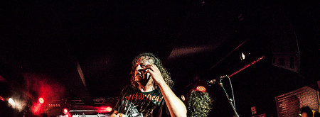 Voivod + Earth Ship