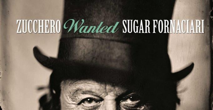 """ZUCCHERO """"SUGAR"""" FORNACIARI: da oggi online il video di """"UN'ALTRA STORIA"""", primo singolo estratto da """"WANTED"""""""