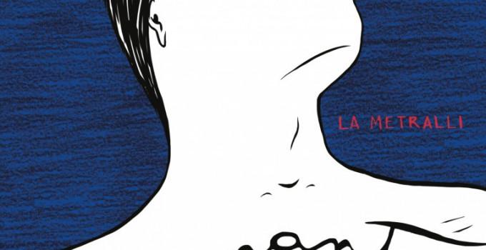 """LA METRALLI - """"Lanimante"""""""