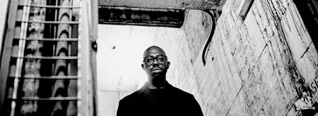 Ghostpoet live | 27.02 at Qurinetta Viteculture