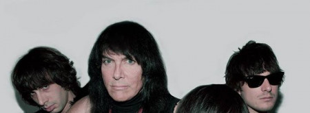 The Fuzztones + Circo Boia & The Cleopatras @Flog Firenze