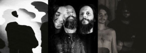 Ufomammut, Elm (DOG release party), Solaris - Bronson, Ravenna