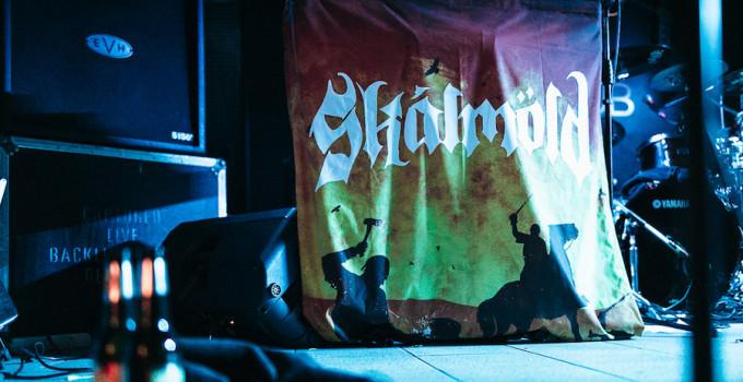 Nightguide intervista gli Skalmold