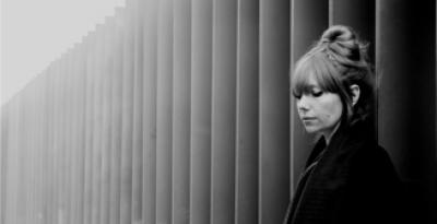 """POPPY ACKROYD torna con  """"RESOLVE"""" il nuovo album in uscita nel 2018"""