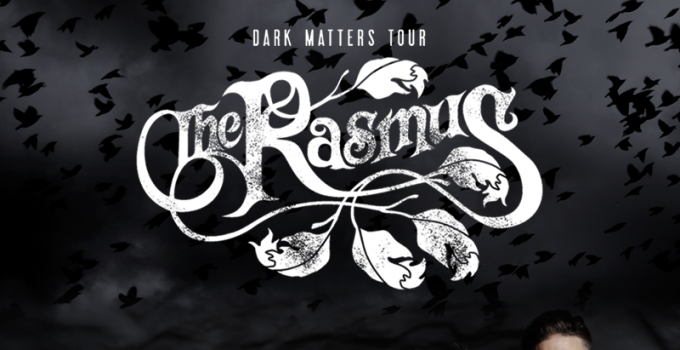 THE RASMUS - IN CONCERTO IN ITALIA