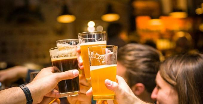 Babbo Natale beve solo birra artigianale! Tre giorni al Visarno con i migliori pub di Firenze BEER CRAFT CHRISTMAS – PUB EDITION