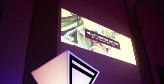 Velvet Culture Festival (22-25 dicembre, Lecce)