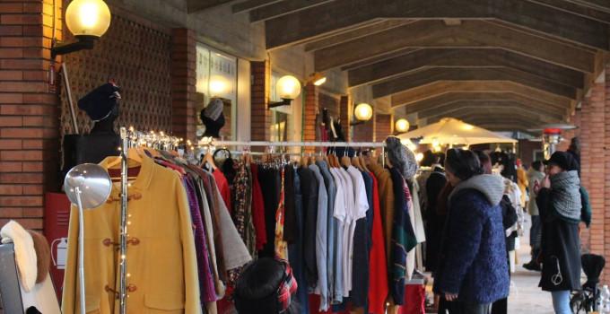 VISARNO CHRISTMAS MARKET, da gio 21/12 al Visarno Firenze - shopping in allegria e concerti