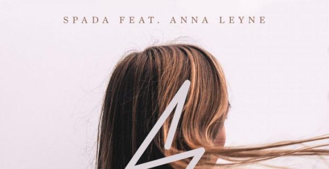 """Arriva """"Oxygen"""" su Time Records, il nuovo singolo di Spada, in tutte le radio da venerdì 12 Gennaio 2018!"""