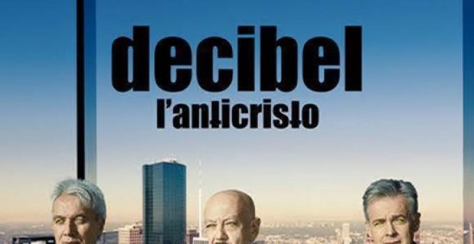 """DECIBEL: in gara al Festival di Sanremo nella sezione Campioni con il brano """"LETTERA DAL DUCA"""""""