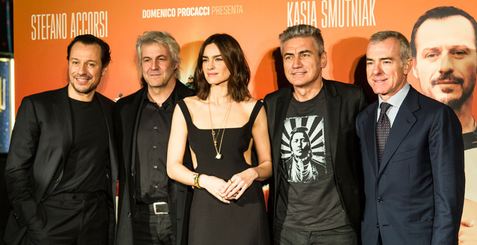 Premiére Made in Italy il Film