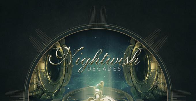 """NIGHTWISH – pubblicano il secondo di """"Decades""""!"""