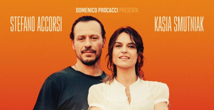 "Grande successo al cinema per il film ""MADE IN ITALY"" di LUCIANO LIGABUE, con STEFANO ACCORSI e KASIA SMUTNIAK!"
