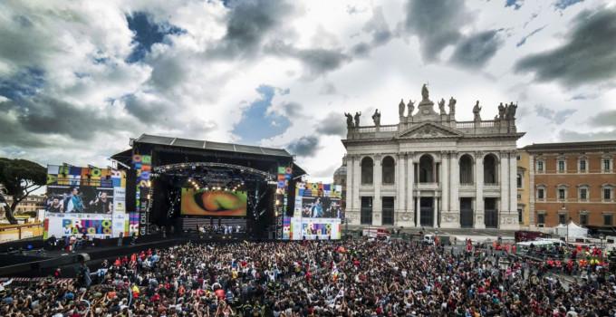 CONCERTO DEL PRIMO MAGGIO 2018: ecco i 150 artisti emergenti che accedono alla fase finale di 1M NEXT