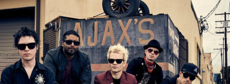 Sum 41 + Andead