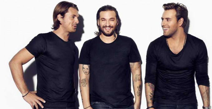 Swedish House Mafia si riuniscono al Ultra Music Festival