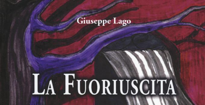 """Il Taccuino - intervista a Giuseppe Lago autore di """"La Fuoriuscita"""""""